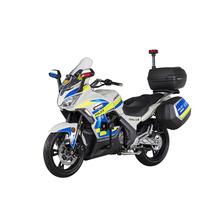 Uso clásico de la motocicleta del diseño 250CC Ploice