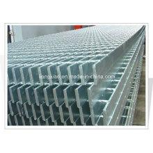 Горячеоцинкованная стальная решетка (HPZS- # 010)