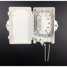 Caixa do divisor do PLC da fibra óptica