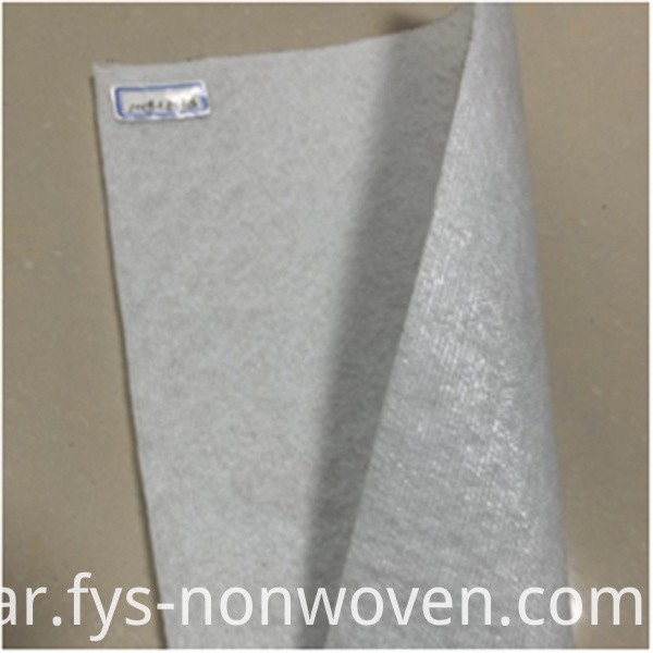 High performance polyester Nonwovens