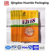 Woven Bag Customized Plastic Seeds Verpackung Beutel Verpackung Tasche