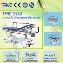 Escabeau hydraulique pour salle d'urgence (THR-303)