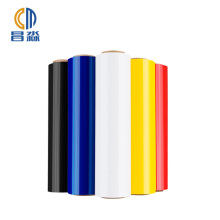 color PE shrink  film packing and wrapping goods moisture-proof and ash proof