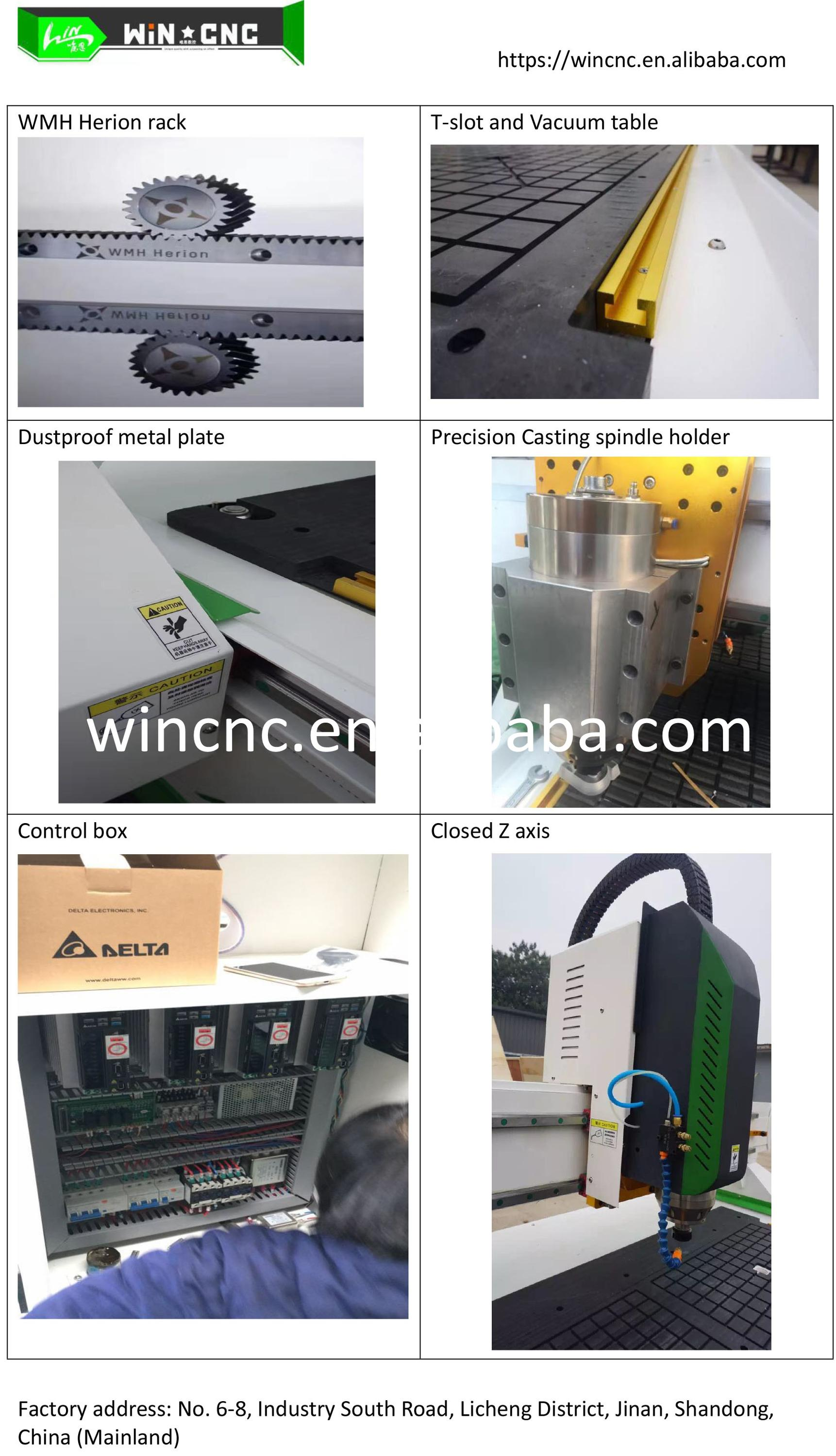 mini letter cutting machine's parts