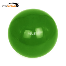 High Quality Fitness Soft PVC Toning Ball