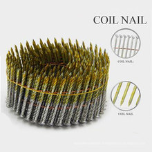 Professional Roofing Nails From China