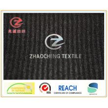 Вельветовая ткань с высокими и низкими перекладинами 16W N / P (ZCCF027)