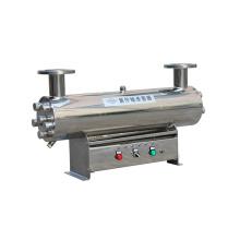 UV-C 254nm Wellenlänge kommerzieller UV-Pool Sanitizer