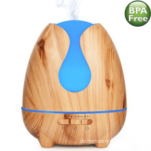 Whisper Quiet Ultraschall Duft Aroma Diffusor 500ml