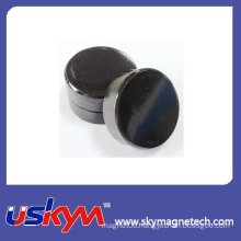 China Supplier Custom Permanent Ferrite Magnets