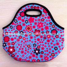Promotional Customized Neoprene Insulated Cooler Bag