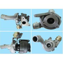 Комплекты турбонагнетателя Gt1749V 708639-5010s для Renault Espace / Laguna / Megane / Scenic