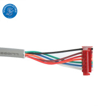 10 pin connector wire harness