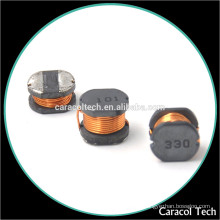 High Current 220uh SMD Unshielded Type Power Surface Mount Inductors