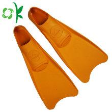 Flippers de natation pour adultes