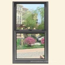 Aluminum alloy sash window