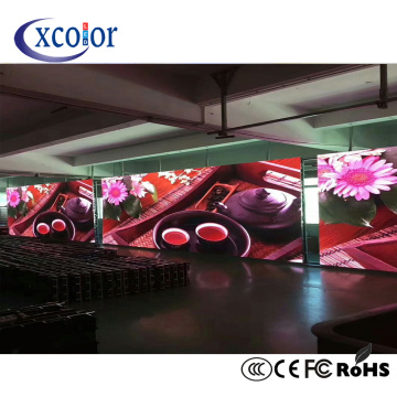 Video wall a schermo piccolo Led Pixel Pitch P2.5