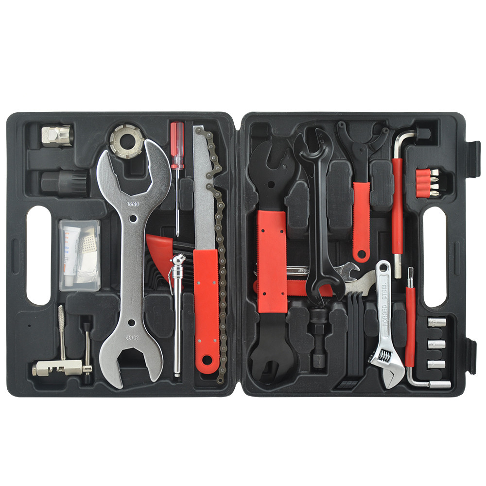 Bicycle Tool Set1