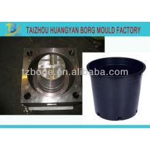 cheap plastic flower pot injection Mold