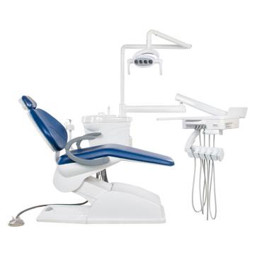 Unité dentaire montée sur chaise supérieure