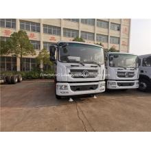 10cubic meters Stainless Steel potable Water Truck