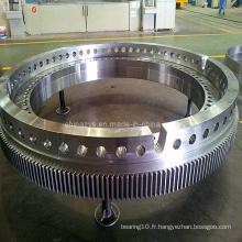 Zys High Quality Excavator Slew Ring 013.30.630 pour roulement à billes à une rangée