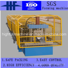 Roll Forming Machine for Water Pipe