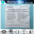 cheap water depuration clo2