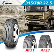 Reifen Aufine Heavy Duty Reifen für LKW mit Punkt