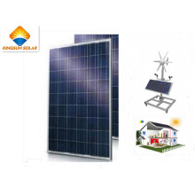 225W High Efficiency Polycrystalline Solar Panel Module
