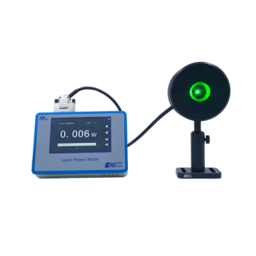Thermopile Laser Power Meter für 35W