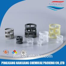 large Plastic Pall Ring(PP, PE, PVC, CPVC, PVDF)