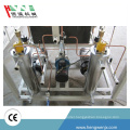 China cheap stainless steel extruder special temperature chamber