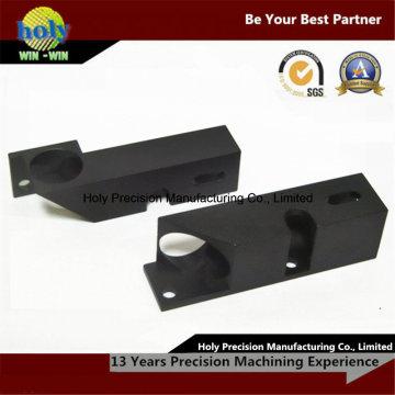 Elektrische CNC-Bearbeitungsteile anodisierte CNC-Teile