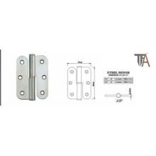 Door Cabinet Silver Steel Hinge (TF 3050)