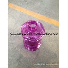 2.3L kundenspezifische Firmenzeichen-Plastikwasser-Krug-Rüttler-Flasche Joyshaker