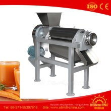 Stainless Steel Ginger Juice Extractor Machine Pomegranate Juice Extractor Machine