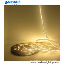 Brillo 204LEDs por metro 3014 SMD LED Strip Lights
