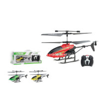 Radio-Controlled Helicopter Airplane Alloy Toy