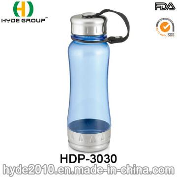 550ml Newly BPA Free Customized Plastic Tritan Water Bottle (HDP-3030)