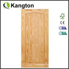 Shaker Panel Wood Door (wood door)