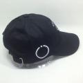 Custom embroidery and all color baseball cap/sport cap