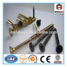 self tapping drywall screws
