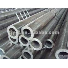Tubo de aço sem costura de liga de alta temperatura / aço inoxidável Tubo / tubo