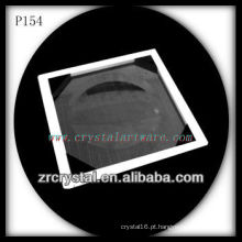 Recipiente de cristal maravilhoso P154