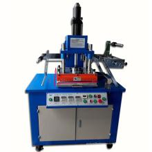 Hs-300 Hydraulic Hot Foil Stamping Machine