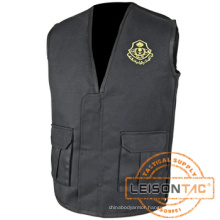 Military Vest with Soft Touch