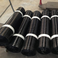HDPE Uniaxial Plastic Geogrid