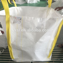 Cheapest 1 ton bag bulk bag trash bag for garbage, waste materials