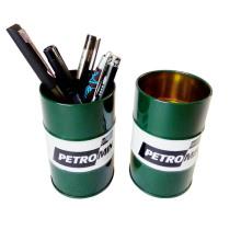 Rundform Büromaterial für Stifthalter